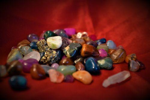 stones gems minerals