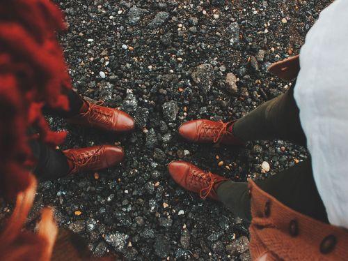stones road leather