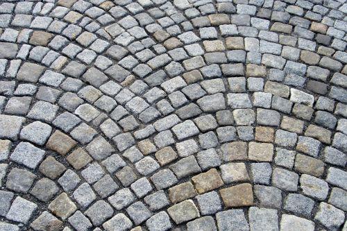 stones street sample
