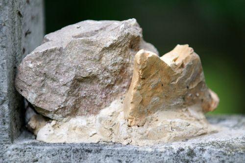 stones cemetery contemplative