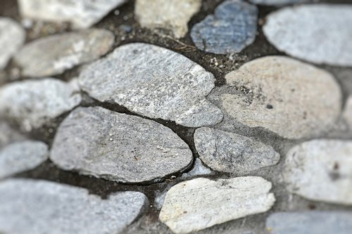 stones  slabs  sidewalk