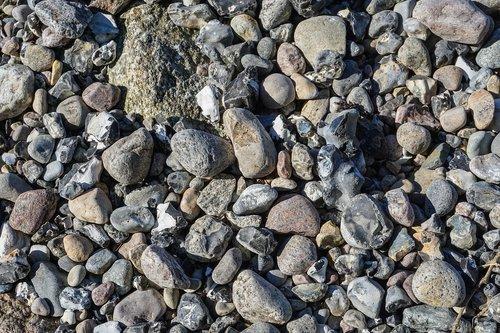 stones  stone beach  pebbles
