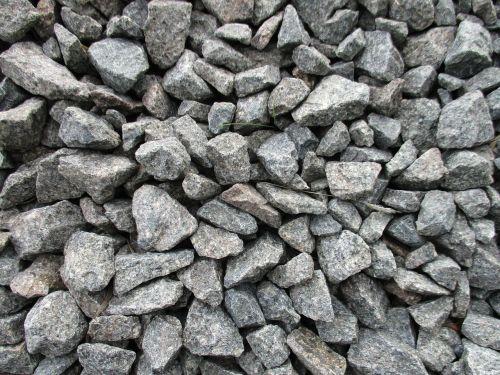 stones grey background