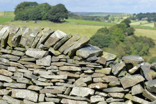 stonewall stone wall