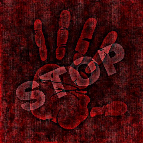 stop enough it is enough