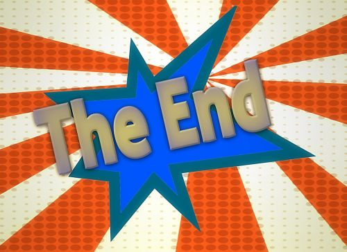 stop end final