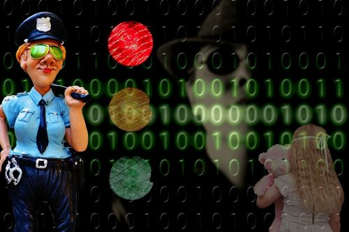 stop crime internet
