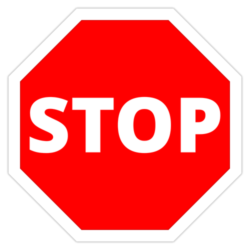 stop  stop sign  traffic sign