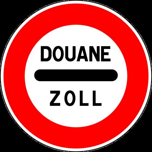 stop customs stop customs