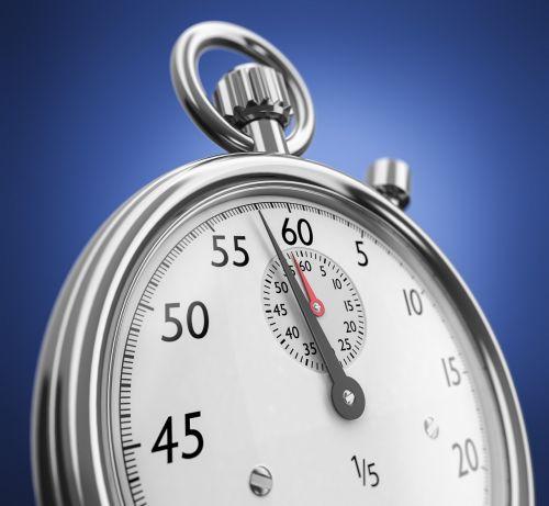 stopwatch precision quick