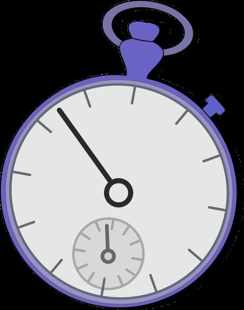 stopwatch chronometer stop