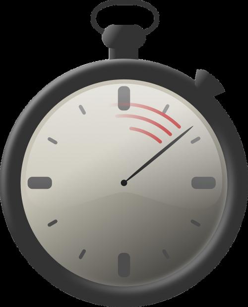 stopwatch timer watch