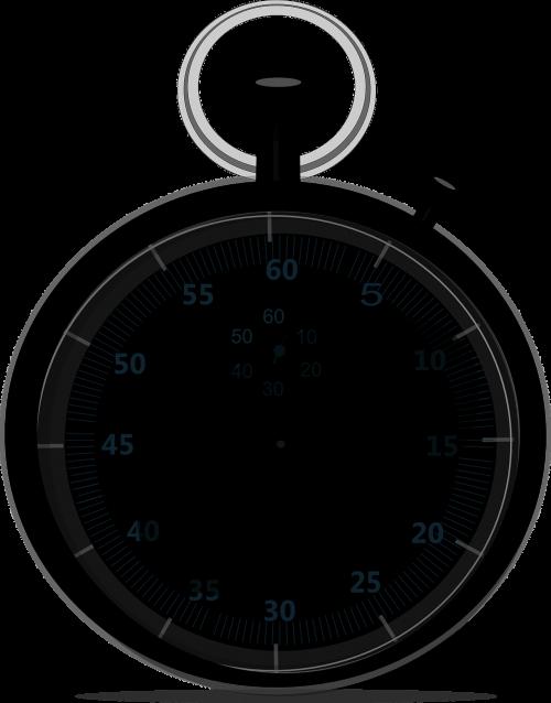 stopwatch handheld clock