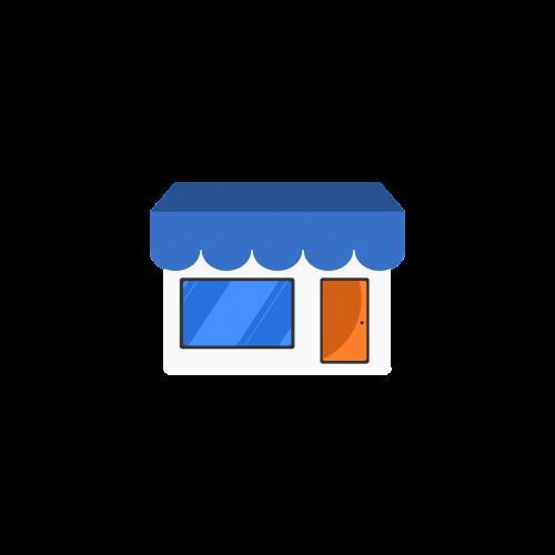 store online store shop