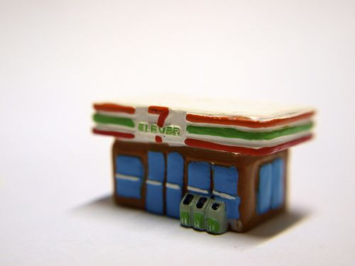 store toy 7-eleven