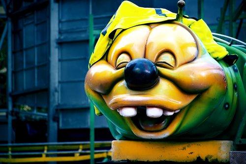 stories  a roller coaster ride  tivoli