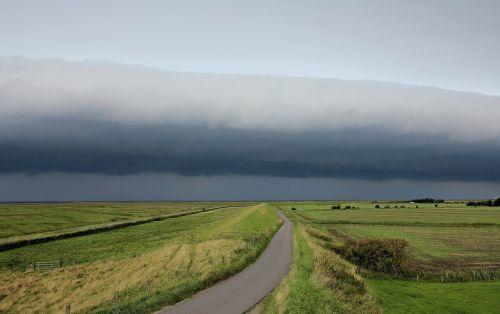 storm storm front cloud front