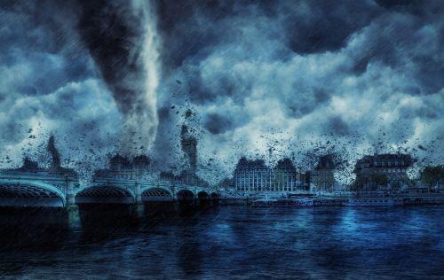 storm weather thunderstorm