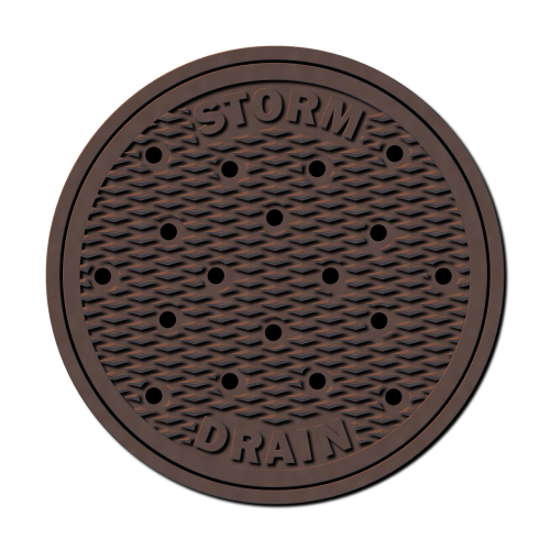 storm drain sewer