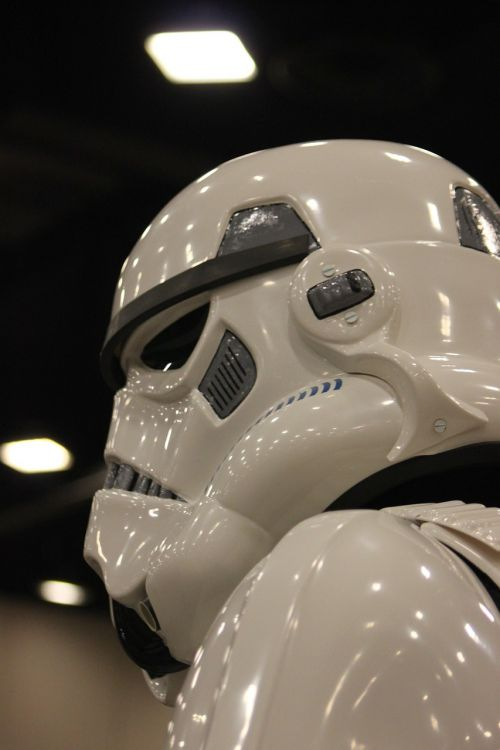 storm troopers costume character
