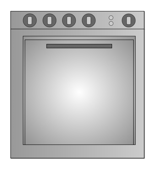 stove oven appliances