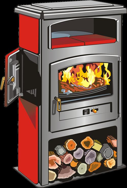 stove  wood stove  wood