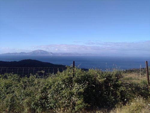 strait of gibraltar strait africa