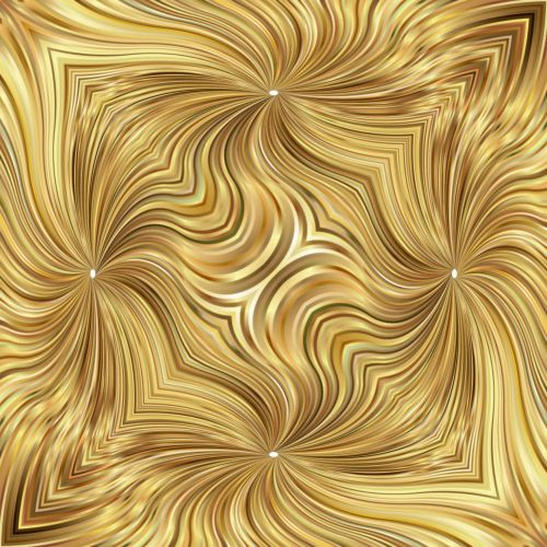 Strange Spin Wallpaper