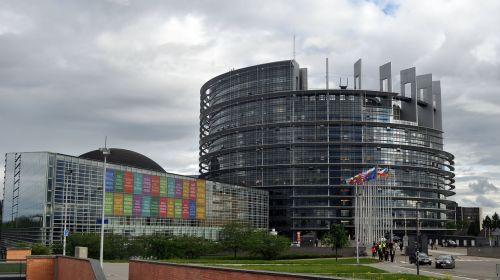 strasbourg european parliament france