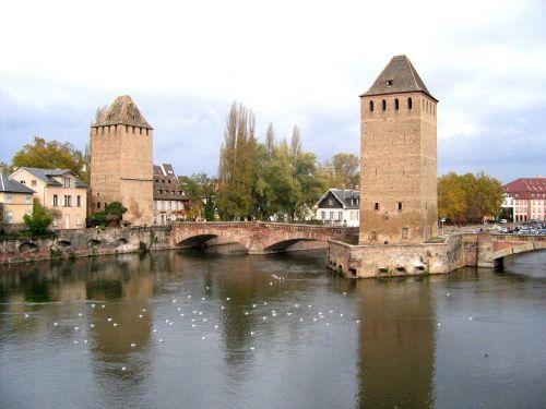 strasbourg bridge torres