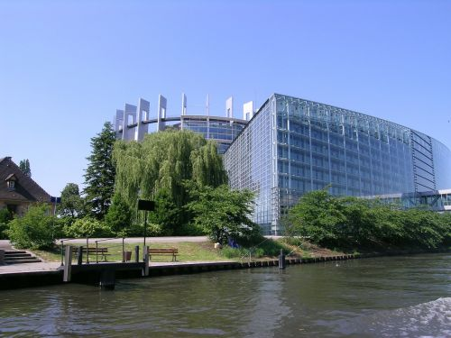 strasbourg european parliament parliament
