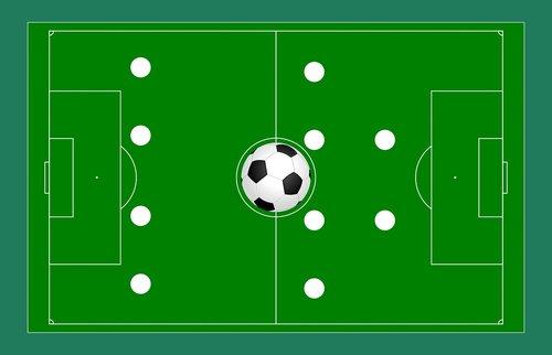 strategy  football  soccer