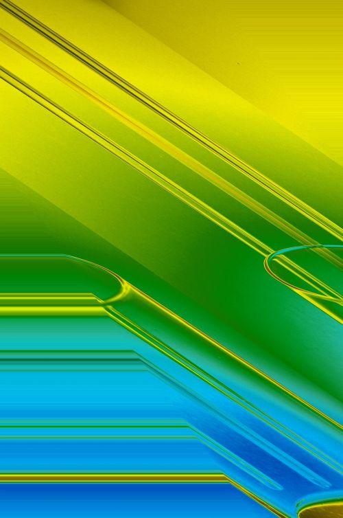 straw yellow green