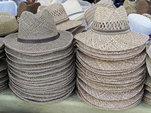 straw hat summer hat hats