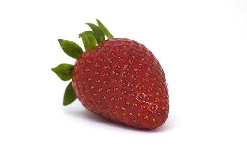 strawberry  fragaria  food