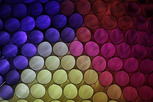 straws  colored  colorful