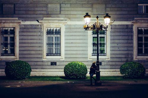street smart night