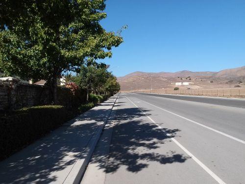 street avenue green