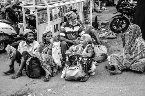 street people city