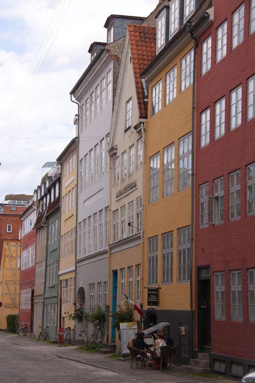 street copenhagen christianshavn