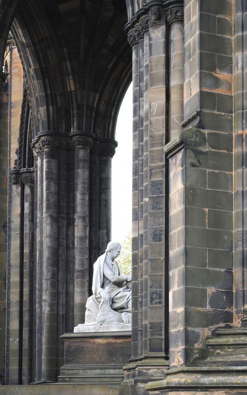 gatvė,Škotija,Edinburgas,paminklai,vaikščioti,žygiai,kelionė,vaikščioti,provincijos kraštovaizdis
