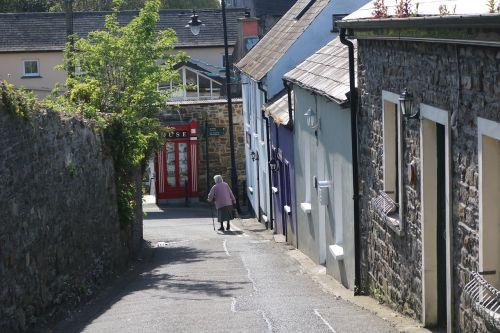 street kindle ireland