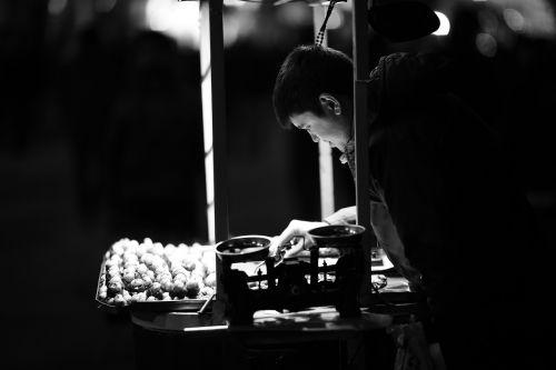 street documentary human