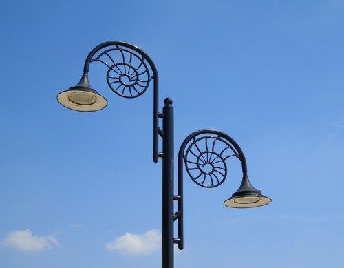 street  light  jurassic