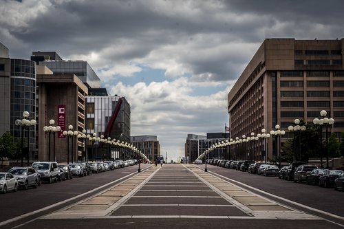 street  buildings  city