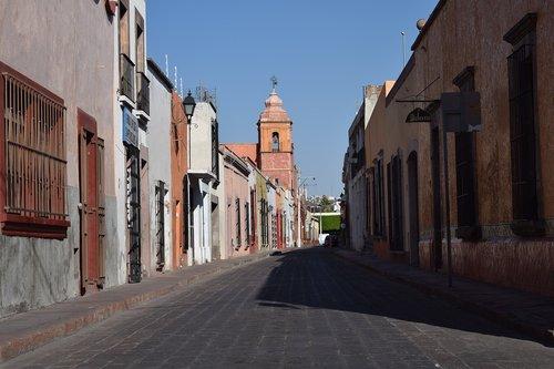 street  church  city