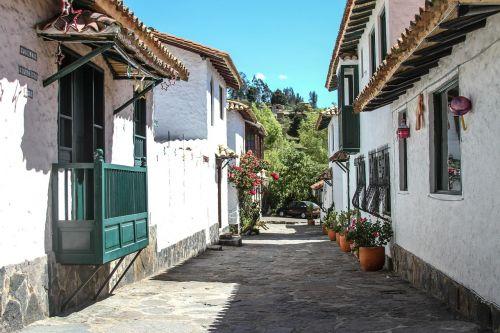 street old corner