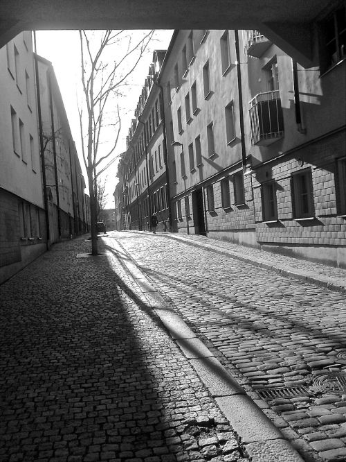 street södermalm stockholm