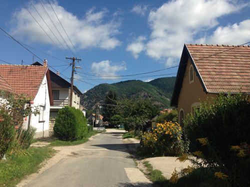 street silence region
