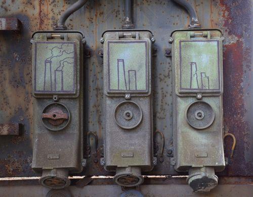 street art factory building industrial heritage